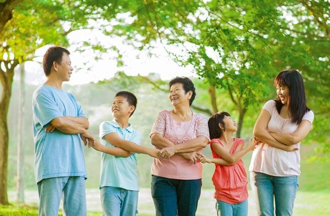 Chia sẻ bí quyết chăm sóc sức khỏe gia đình bạn nên biết