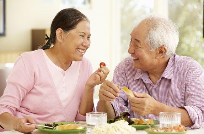 Những loại thuốc bổ tăng cường sức khỏe cho người cao tuổi